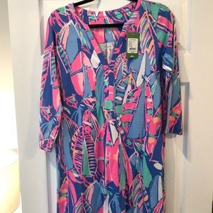 Lilly Pulitzer 🌴 NWT Ali Dress